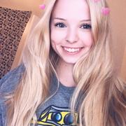Brittany W. - Tyler Babysitter