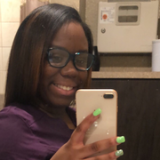 Samya N., Care Companion in Little Rock, AR with 3 years paid experience