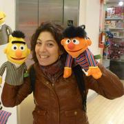 Berta M., Nanny in New York, NY with 1 year paid experience