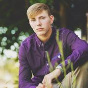 Nathan K. - Garden City Babysitter