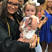 Breanna M. - Clarksville Babysitter