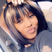 Kenyatta M., Babysitter in Saint Louis, MO with 2 years paid experience