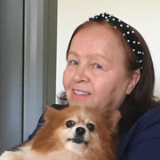 Ludmila M., Care Companion in Boca Raton, FL with 15 years paid experience