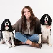 Aubrey M. - Kingwood Pet Care Provider