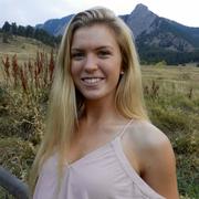 Molly D. - Boulder Babysitter