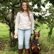 Madyson C., Pet Care Provider in Roxbury, MA with 7 years paid experience
