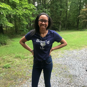Imani W., Babysitter in Easton, MD with 22 years paid experience