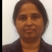 Kusum Kumari T., Nanny in Vienna, VA with 24 years paid experience