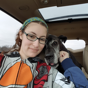 Bailey J., Pet Care Provider in Zionsville, IN 46077 with 4 years paid experience
