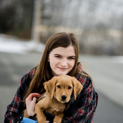 Elena P., Pet Care Provider in Windsor, VT with 5 years paid experience