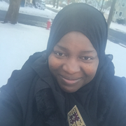 "Hauwa A. - Harrisburg <span class=""translation_missing"" title=""translation missing: en.application.care_types.child_care"">Child Care</span>"