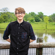 Evan T. - Spencerville Babysitter