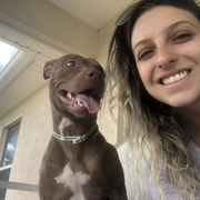 Sierra J. - Cape Coral Pet Care Provider