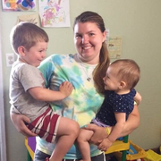Ashlee S., Babysitter in Carlinville, IL with 13 years paid experience