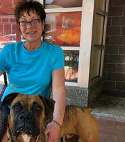 Wendy G., Care Companion in Brackney, PA with 23 years paid experience