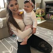 Isabelle G. - Brookline Babysitter