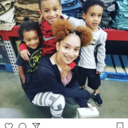 Tisha W., Babysitter in Memphis, TN with 5 years paid experience