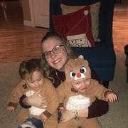Gracie N., Babysitter in Ames, IA with 6 years paid experience
