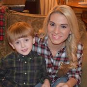 Karlie H. - Mathiston Babysitter