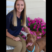 Brittney W., Pet Care Provider in League City, TX 77573 with 1 year paid experience