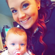 Madisen C. - Trimble Babysitter