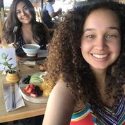Julissa V. - San Diego Babysitter