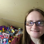 "Aleesha K. - Port Sanilac <span class=""translation_missing"" title=""translation missing: en.application.care_types.child_care"">Child Care</span>"