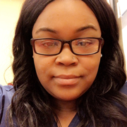 "Sherrelle B. - Stafford <span class=""translation_missing"" title=""translation missing: en.application.care_types.child_care"">Child Care</span>"
