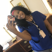 Kinia H., Care Companion in Asheville, NC with 2 years paid experience