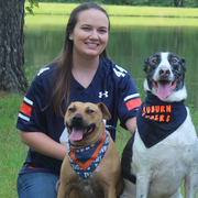 Hannah H. - Auburn Pet Care Provider