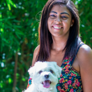Krystal H., Pet Care Provider in Redlands, CA 92373 with 2 years paid experience