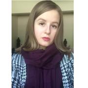 Anastasia G. - Rancho Cordova Babysitter