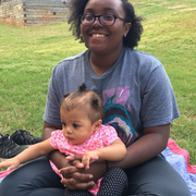 Andrea M. - Lawrenceville Babysitter