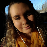 """Kayla N. - Russell <span class=""""translation_missing"""" title=""""translation missing: en.application.care_types.child_care"""">Child Care</span>"""