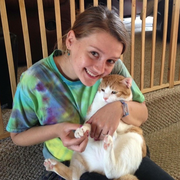 Serena M., Pet Care Provider in Missoula, MT with 3 years paid experience