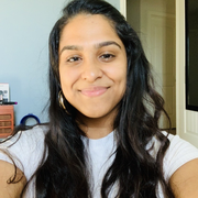 Anjana G., Babysitter in Mira Loma, CA with 1 year paid experience