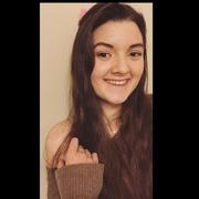 Hannah G. - Owasso Babysitter
