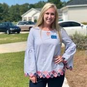 Caroline K., Babysitter in Statesboro, GA with 7 years paid experience