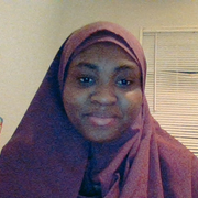 Maryam B., Care Companion in Laurel, MD with 2 years paid experience