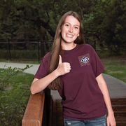 Maranda M., Babysitter in College Station, TX with 3 years paid experience