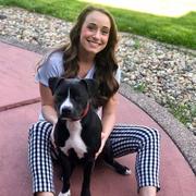 Molly S. - Metamora Pet Care Provider