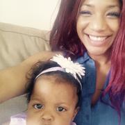 Kiara S. - San Francisco Babysitter