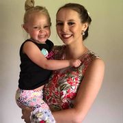 Amber M., Babysitter in Millerton, PA with 2 years paid experience