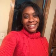 Tatiyana C., Care Companion in Wichita, KS with 1 year paid experience