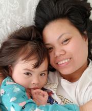 Ivy M. - Manassas Babysitter