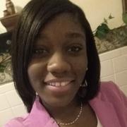 Rolicia C. - Tampa Babysitter