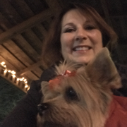 Trish G., Pet Care Provider in Luna Pier, MI with 1 year paid experience