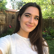 Hannah W., Child Care in Kerman, CA 93630 with 7 years of paid experience