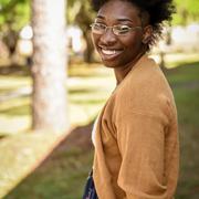 Samaya B., Nanny in Miccosukee, FL with 4 years paid experience