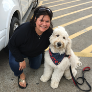 Delores H. - Waco Pet Care Provider